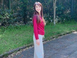 中田ゆりこ プロフィール写真